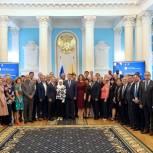 Аркадий Фомин: Мы заинтересованы в развитии делового сотрудничества с российскими и зарубежными городами