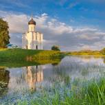 Ольга Хохлова поздравила жителей региона с 75-летием Владимирской области