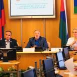 В Тюменской области обсудили, как сделать школу свободной от лишних бюрократических процедур