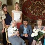Виктор Неволин: Такие люди - достояние города Бронницы и всего Подмосковья