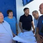 Панков: Володин откликнулся на проблему жителей, и в Ершове строится современный стадион