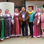 Сыктывдинскую «Завалинку» посвятили 90-летию района