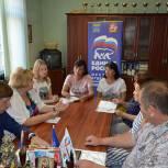 В Жуковском в рамках проекта «Новая школа» состоялась дискуссия, посвященная обсуждению антибюрократических инициатив учителей