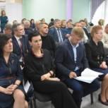 На фракции «Единой России» в Пермской городской Думе обсудили развитие массового спорта