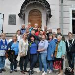 Люберецкие сторонники «Единой России» побывали в Ярославле