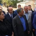 Панков: Володин многое сделал, чтобы Елшанка стала комфортным домом для людей
