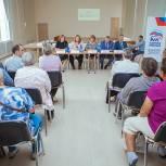 В Орехово-Зуевском городском округе единороссы приняли участие в работе форума «Управдом»