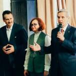 Юные жители Ялуторовска посмотрели спектакль «Конек-Горбунок»