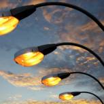 В Сторожевске модернизировали уличное освещение благодаря взаимодействию «Единой России» и местной власти