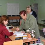 В Поярковском сельском поселении отмечают высокую явку избирателей