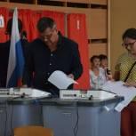 Явка избирателей в Волгоградской области на 15:00 составила 26,13%