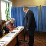 Избирательная кампания в Рыбновском районе — одна из самых крупных в Рязанской области