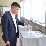 Молодогвардейцы Подмосковья обеспечивают легитимность муниципальных выборов