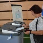На выборах в Волгоградской области на 18:00 проголосовало 33,98% избирателей