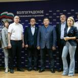 Медведев: Основная работа по выполнению планов развития Волгоградской области впереди