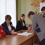 В Михайловском, Захаровском и Сапожковском районах выбирают глав поселений