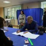 Валеев: От деятельности областной думы зависит реализация целого ряда законов и национальных проектов