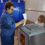 Нина Черняева: Голосовать нужно за дальнейшее развитие, важно чтобы каждый это понимал