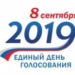Жители Волгограда и области принимают участие в голосовании
