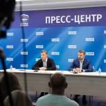 Турчак: «Единая Россия» получила на выборах более 60% мандатов