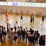 Шацких школьников пригласили на День открытых дверей в СШ «Атлет»