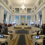 Рязанская областная Дума открыла осеннюю сессию
