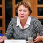 Тренева: Открытие молодежного театра в Коми поможет в реализации культурного норматива