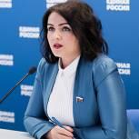 Анна Кувычко: «Правила реализации молочной продукции нарушаются в каждом четвертом случае»