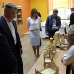 Артем Кавинов: «В Семенов - столицу золотой хохломы турпоток за три года вырос более чем на треть»