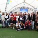 В Московской области стартовал чемпионат по «Росквизу»