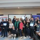 В Балашихе определились победители интеллектуальной игры «РосКвиз»