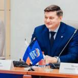 Квитка: «Единая Россия» получила на выборах в УФО более 82% мандатов