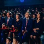 В Тюмени завершился II Всероссийский театральный фестиваль сказки «Конек-Горбунок»