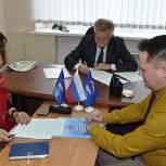 Солнечногорские единороссы обсудили реализацию акции «Добрая комната» на территории округа