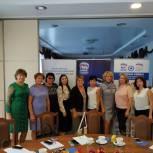 Партия — детям: в Астраханском регионе обсудили повышение качества дошкольного образования