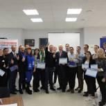 Команда партийцев и сторонников «Любера» одержала победу в отборочном туре игры «РосКвиз»