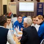Команда Солнечногорска стала победителем отборочного этапа региональной игры «РосКвиз»