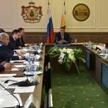Региональный оператор начнет деятельность по обращению с ТКО не позднее 1 ноября