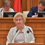 Алла Полякова: Увеличение расходов на экологию продиктовано требованием времени