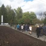 В Путятинском районе прошел конкурс по благоустройству
