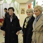 Ольга Казакова оценила реализацию проекта «Культура малой Родины» в Башкортостане