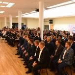 Волгоградские партийцы определили кандидатуру на должность председателя облдумы