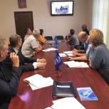 Сергиевопосадские единороссы обсудили реализацию партпроекта «Культура малой Родины»