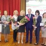 Владимир Ружицкий принял участие во флешмобе «Поздравь своего учителя»