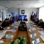 «Единая Россия» подписала соглашение о сотрудничестве с региональным отделением «Деловой России»