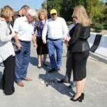 Депутаты-единороссы держат на контроле ход реализации партийного проекта «Безопасные дороги»