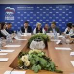 «Единая Россия» поддержит развитие негосударственных творческих объединений Башкортостана
