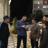 Дагестанские единороссы и общественники собирают подписи в поддержку закона о запрете «наливаек»