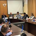 В Люберцах обсудили реализацию партийных проектов