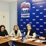 Рязанские партийцы считают недопустимым нахождение «наливаек» в жилых домах
